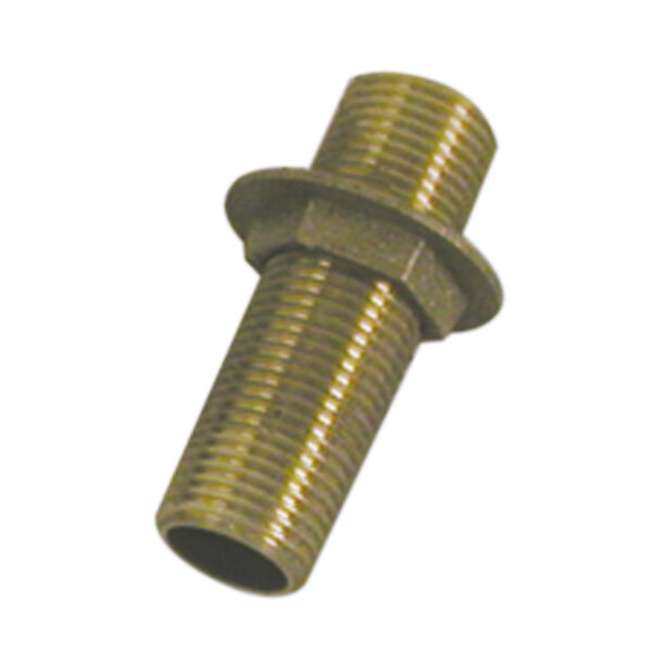 ITC Solid Brass Nipple