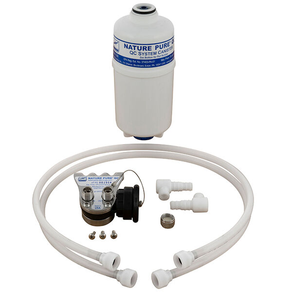 Nature Pure RS2QC Basic Drinking Water System