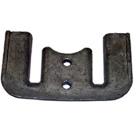 Sierra Zinc Anode For Mercury Marine Engine, Sierra Part #18-6094