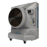 Cool-Space Avalanche Variable Speed, Direct Drive Portable Evaporative Cooler, 36""