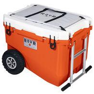 RovR RollR 60-Qt. Cooler, Desert