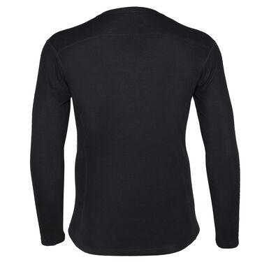 Carhartt Men's Base Force Midweight Long-Sleeve Crew Shirt