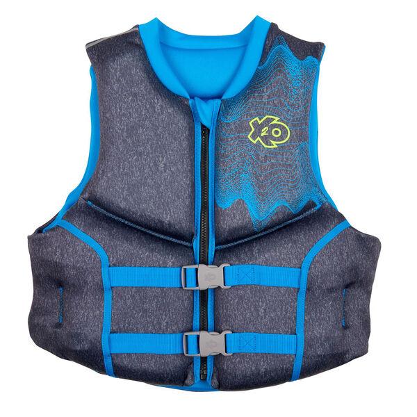 X2O Women's Comfort Wave Life Vest