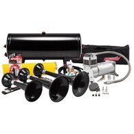 'The Beast' Triple Train Air Horn Kit