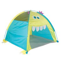 Sparky the Friendly Monster Dome Tent