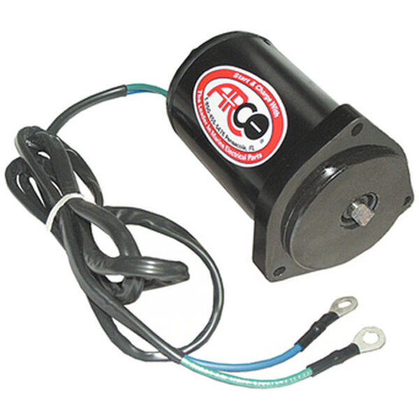Arco Yamaha Heavy-Duty Tilt/Trim Motor, Fits '95 And Up 40/50 HP