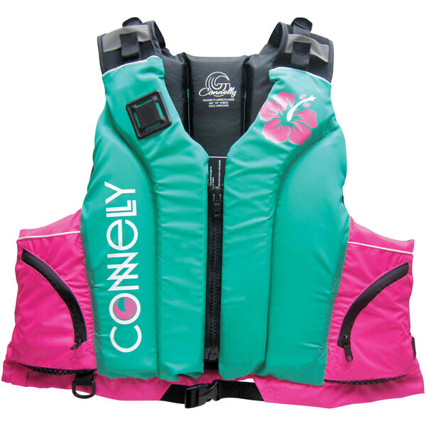 Connelly Ladies' Nylon SUP Life Jacket