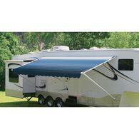 Dometic 9000 Patio Awning & Metal Weathershield