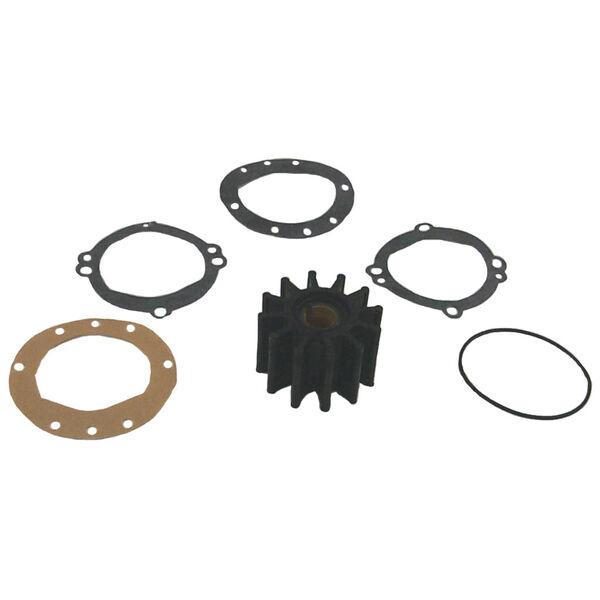 Sierra Impeller For Jabsco/Sherwood Pump/Volvo Engine, Sierra Part #18-3047