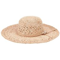 Peter Grimm Bohemme Resort Sun Protection Hat