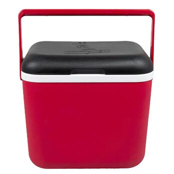 MagnaCool Personal Magnetic Cooler, Red