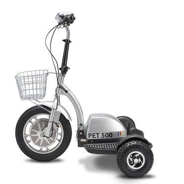 PET PRO FLEX 500 Electric Mobility Scooter
