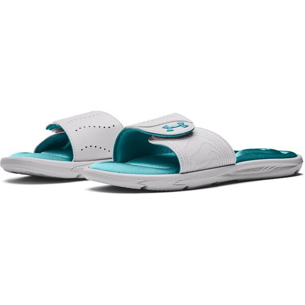 Under Armour Women's Ignite IX Slide Sandals