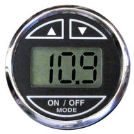 Faria Depth Sounder with In-Hull Transducer