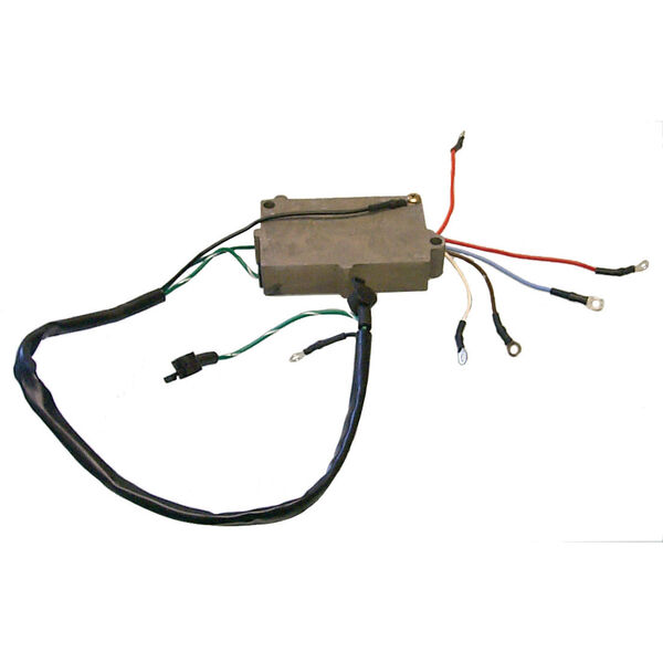 Sierra Switch Box For Mercury Marine Engine, Sierra Part #18-5787