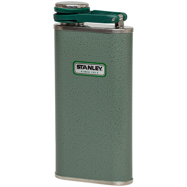 Stanley Classic 8-Oz. Stainless Steel Flask