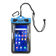 "Dry Pak Floating Waterproof Cell Phone Case, 4"" x 6"""