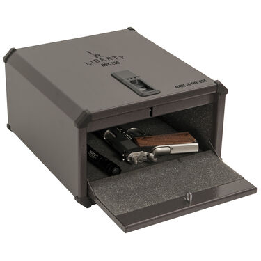 Liberty Home Defender HDX-250 Smart Handgun Vault