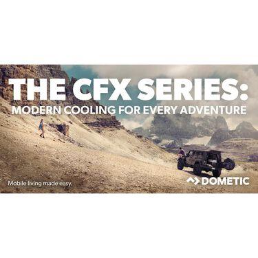 Dometic CoolFreeze CFX 28 Portable Refrigerator/Freezer, 26L