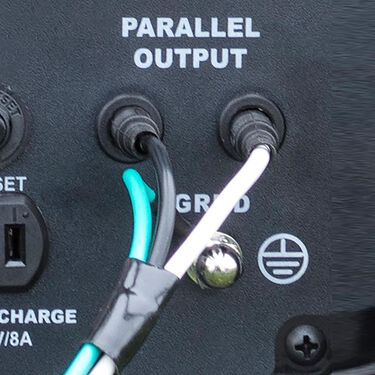 Sportsman Series 30 Amp Parallel Cable