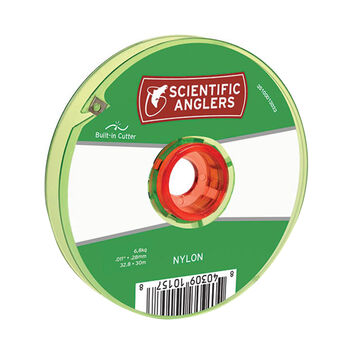Scientific Anglers Freshwater Tippet Spool With Cutter