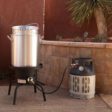 Camp Chef Outdoor Single Cooker