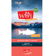 Wigzi Salmon Jerky Biscuits For Dogs