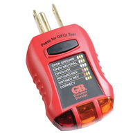 GFCI Outlet Tester, 3-wire