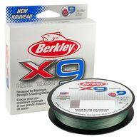 Berkley x9 Braid Line