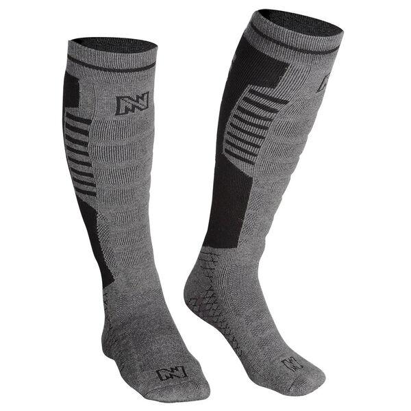 Mobile Warming Heated Socks