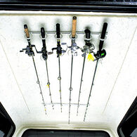 Trac-A-Rod Fishing Rod Storage System