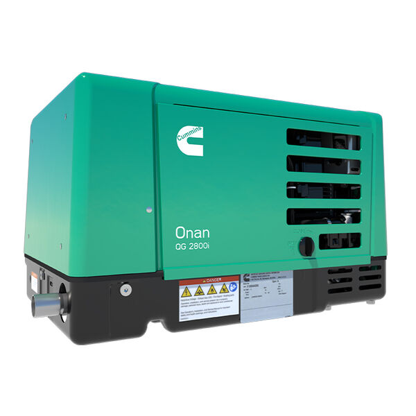 Cummins Onan RV QG 2800i Generator
