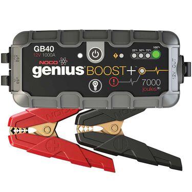 Genius Boost + GB40 1000 Amp Jump Starter