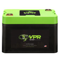 Expion360 VPR 4EVER Classic Group 27 100Ah Lithium Battery