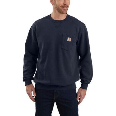 Carhartt Crewneck Pocket Sweatshirt