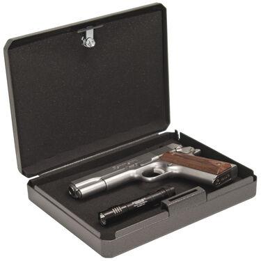 Liberty Home Defender Series 90 Quick Vault Handgun Safe