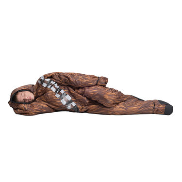 Star Wars by Selk'bag Adult Chewbacca, Large