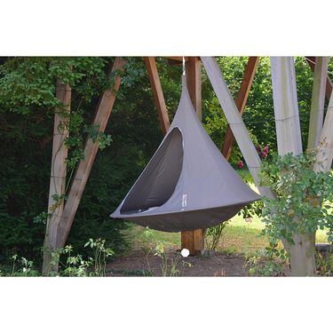 Vivere Double Cacoon, Brown