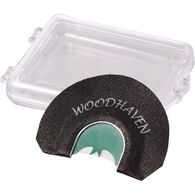 WoodHaven Custom Calls Ninja Venom Turkey Mouth Call