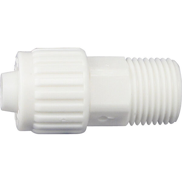 """Flair-It 1/2""""P x 1/2""""MPT Male Adapter"""