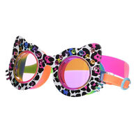Youth Meow Swim Goggles