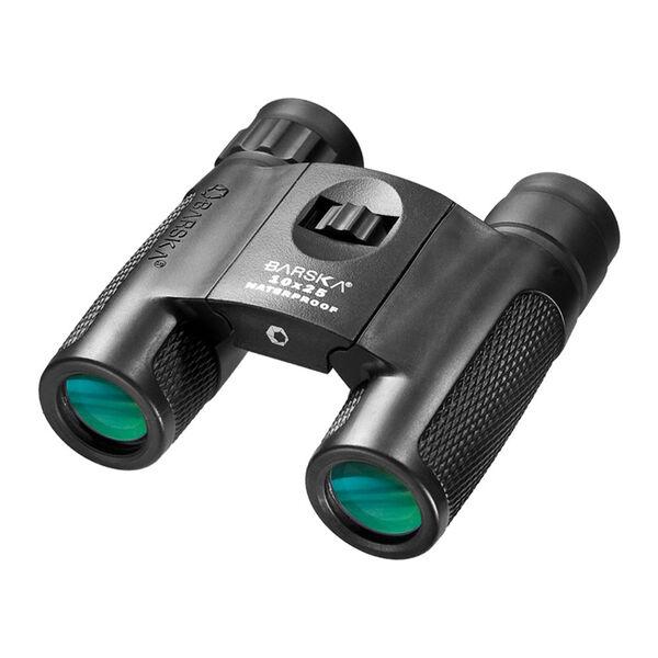 Barska 10x 25mm WP Compact Blackhawk Binocular