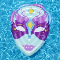Swimline Mardi Gras Mask Pool Float
