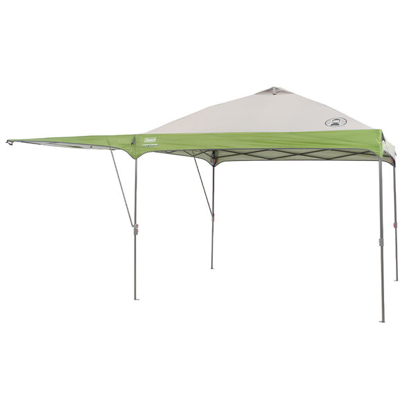Coleman 10' x 10' Swingwall Instant Canopy
