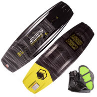 Liquid Force Classic Wakeboard With Index Bindings