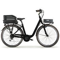 "MBM Pulse Step-Thru 28"" Electric Bike"