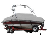 Exact Fit Sunbrella Boat Cover For Cobalt 200 Bowrider With Tower Covers Extended Platform