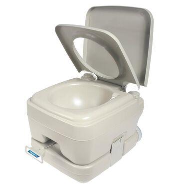 Portable Toilet, 2.6 gal (Eng/Fr)