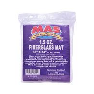 MAS Epoxies 1.5-oz. Fiberglass Mat