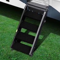 Prest-o-Fit Trailhead RV Step Rugs for MORryde StepAbove Steps, 4-pack